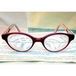 Soczewki Okularowe Omega Dwuogniskowe